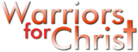 Warriors for Christ logo